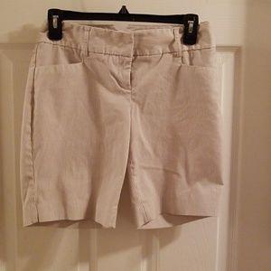 Express Bermuda Shorts